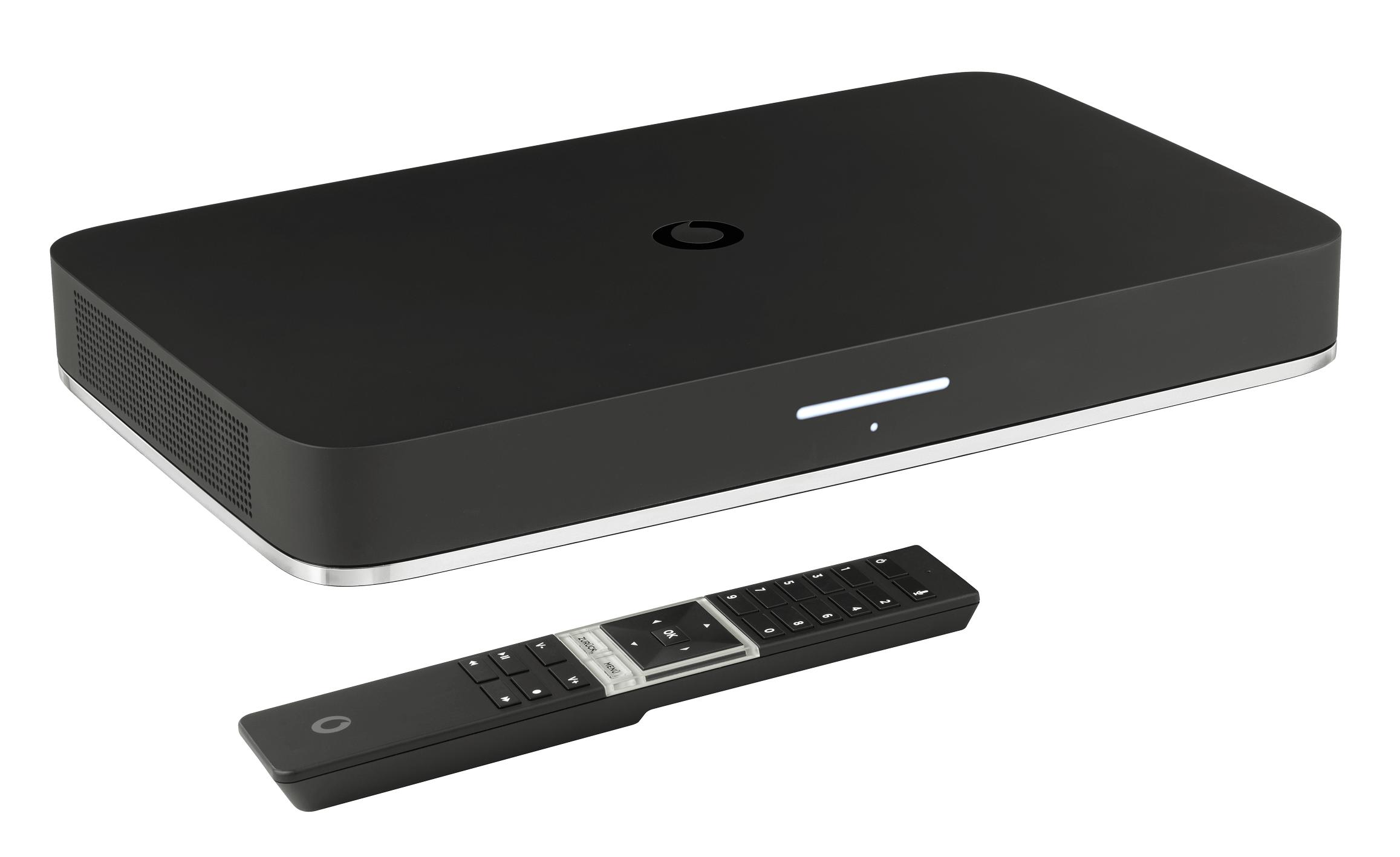 Vodafon Giga Tv